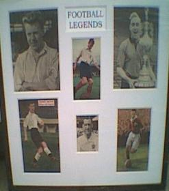 Football Legends Montage