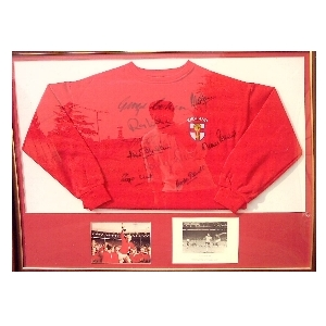 1966 World Cup  Winners shirt